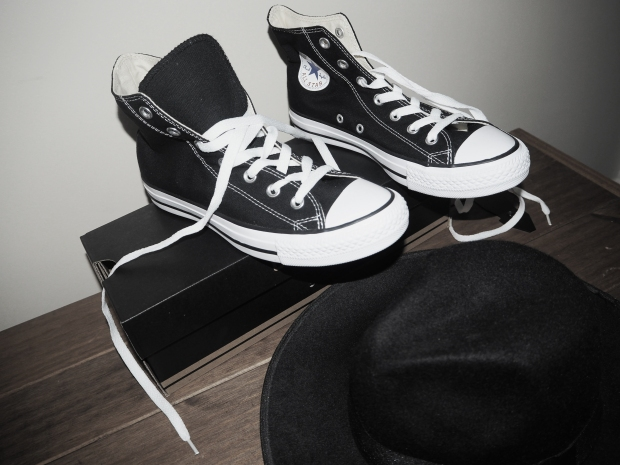 Converse - Schuh