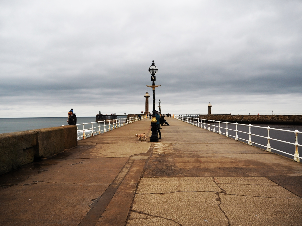 Photo Diary: A Weekend in Whitby